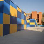 Madrid - Guarderia Aluche
