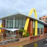 McDonalds en Madrid