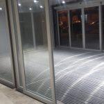 felpudo aluminio Banco2
