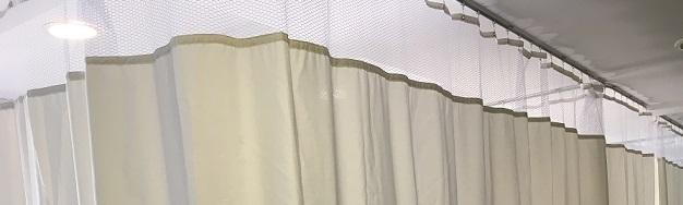 cortina baner